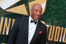 Comedian TV producer Byron Allen jumps into race for Disney sports ...