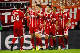 Champions League, dove vedere Bayern Monaco-Besiktas in Tv e in ...