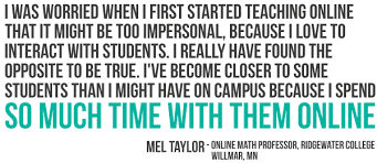interview what it s like to teach math online all education schools