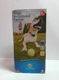 Pet Supplies Electronic Fences Petsafe Premium Basic Dog In Ground Fence 20 Gauge Wire Pig00 14582
