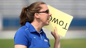WLAX: Abby Morgan Discusses First Day Of Practice - Hofstra University  Athletics
