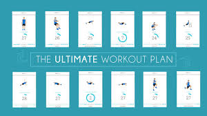 5 best features of top workout app you