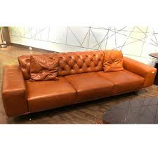 european genuine leather sofa set