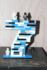 Pin by Zelma Smith on Party!!!! (With images) | Lego star wars ...