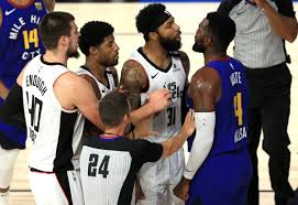 Denver Nuggets vs LA Clippers Game 7 Score updates, odds, time, TV channel,  how to watch free live stream online - oregonlive.com
