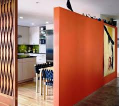 creative freestanding divider walls