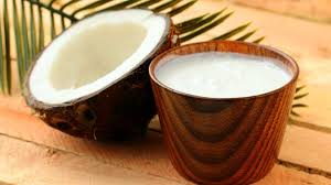 Image result for coconut milk uses