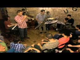 Ohad Talmor-Shane Endsley-Miles Okazaki-Dan Weiss-Jacob Sacks-Matt Pavolka  - YouTube