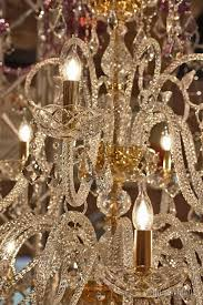 arm and cup spare parts for chandeliers