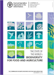 biodiversity for food and agriculture