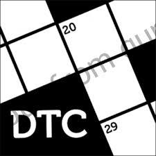 Fix A Fence Say Crossword Clue Dtc Qunb