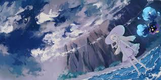 pokémon sun moon wallpaper 2082336