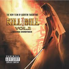 Kill Bill Vol. 2 Original Soundtrack - Kill Bill, Vol. 2 [Vinyl] -  Amazon.com Music