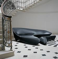 sofa moon system b b italia design