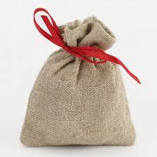 hemp and flax sacks bags gift bags