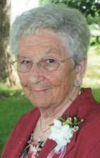 Ada Perry | Obituaries | The Journal Pioneer