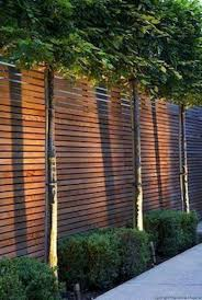 78 Ideas Of Modern Garden Fence Designs For Summer Ideas 70 Since Most Front Gardens Are Oriented To The No In 2020 Front Garden Design Modern Garden Fence Design