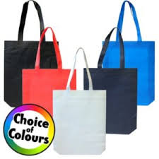 Using printed tote bags to market your brand ...