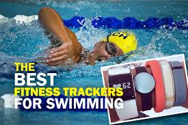 waterproof fitness tracker for swimming