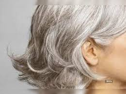how to postpone greying of hair times