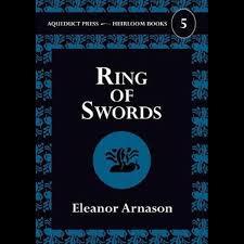 Ring of Swords, Heirloom by Eleanor Arnason | 9781619761407 ...