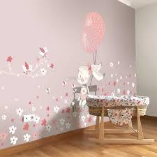little flowers wall decal sticker