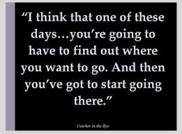 youth quotes catcher in the rye image quotes at com