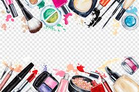 cosmetics make up artist beauty parlour
