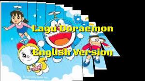 Lagu Doraemon English Version - YouTube
