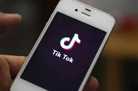 Trump reiterates threat to ban TikTok ...