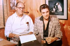 Colonel Tom Parker: The Man Who Made Elvis Presley a Star - Biography