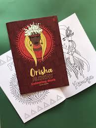 african desses orisha alchemy a