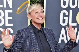 Ellen DeGeneres isn't as nice as she ...
