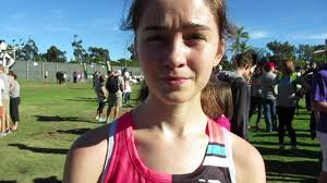 Foot Locker Cross Country Championships - Videos - Adoette Vaughan ...