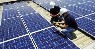 Solar Panel expert in Perth