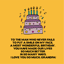 top happy birthday to grandpa wishes top happy birthday wishes