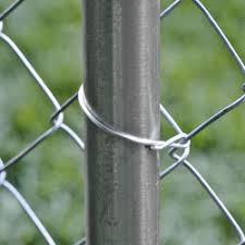 6 1 2 Chain Link Fence Tie Wires At Menards
