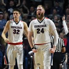 Northwestern-Gonzaga preview: Gonzaga's Przemek Karnowski and Zach Collins  present tall task for Northwestern - Inside NU