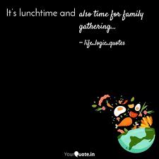 also time for family gat quotes writings by umesh kumar