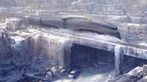 "Futuristic Action Thriller ""Snowpiercer ..."