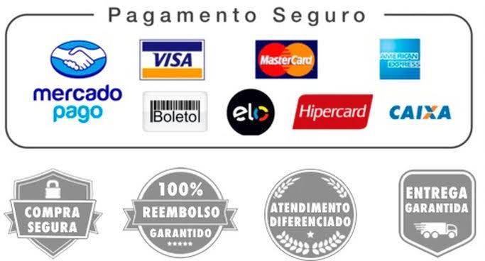 """Resultado de imagem para selos do mercado pago"""""""