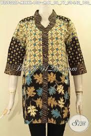 Demikian ulasan singkat seputar model baju batik kantor wanita terbaru yang dapat kita sampaikan. Model Baju Batik Atasan Wanita Modern 2021 Toko Batik Online 2021