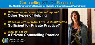 How to Set Up a Private Counselling Practice • [Podcast for Counsellors]