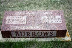 Myrtle Fowler Broadfoot Burrows (1905-2003) - Find A Grave Memorial