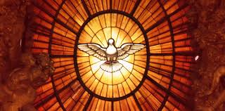 HOMILY FOR PENTECOST SUNDAY | Archdiocese of Tuam