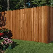 Privacy Fence Panels Outdoor Essentials
