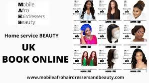mobile makeup artist uk manager