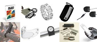 10 moto gifts motorcyclist