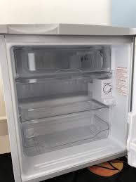 Bán tủ lạnh Aqua mini còn mới giá siêu rẻ!!!! - 1.290.000đ