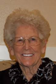 Mavis Smith | Local Obituaries | richfieldreaper.com
